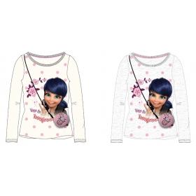 Miraculous Ladybug long sleeve t-shirt
