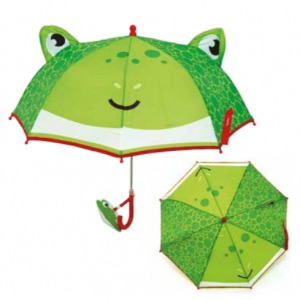 Fisher Price manual umbrella – frog
