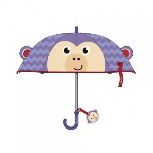 Fisher Price manual umbrella – monkey