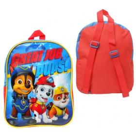 Paw Patrol backpack 29 cm