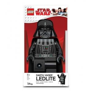 Lego Star Wars Darth Vader torch