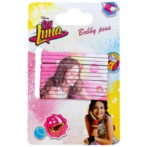 Soy Luna slides