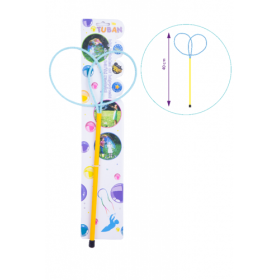 Tuban - Hoop for soap bubbles – butterfly