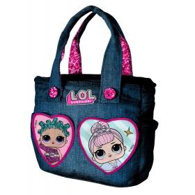 LOL Surprise shopping bag