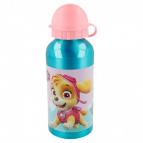 Paw Patrol aluminium bottle 400 ml