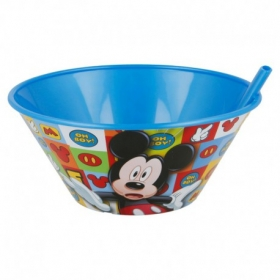 Mickey Mouse sippy bowl 500 ml