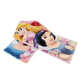 Princess polar scarf