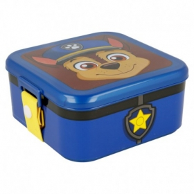 Character Bento Lunch Box Paw Patrol Chase