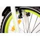 Blanic bicycle – green 16 inch