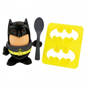 Batman Egg Cup V3