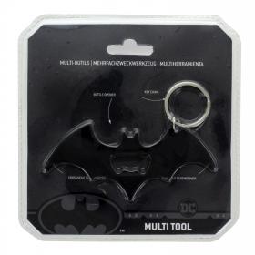 Batman multi toll keychain