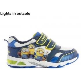 Minions sports shoes
