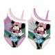 Minnie Mouse swimming suit