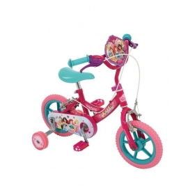 "Disney Princess My First 12"" Bike - New Design"