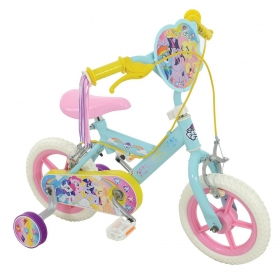 "My Little Pony Multi Character My First 12"" Bike"