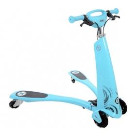 Twista X - Blue