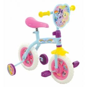 """My Little Pony Multi Character 2-in-1 10"""" Bike"""
