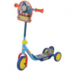 Thomas & Friends Deluxe Tri-Scooter
