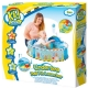 My First Kid Active Undersea Baby Ball Pit Launcher