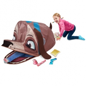 BIG IT UP - Poopy Puppy - Games kids can get into!