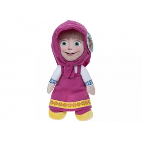Masha & The Bear Plush