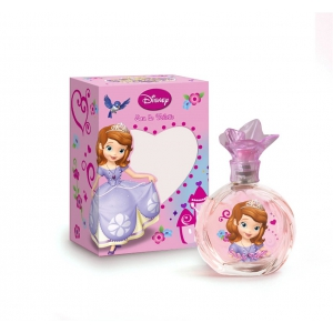 Sofia The First Eau de Toilette 50ml.