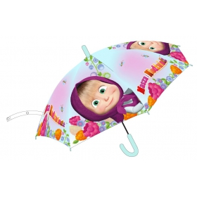 Masha and Bear umbrella