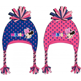 Minnie Mouse autumn / winter hat