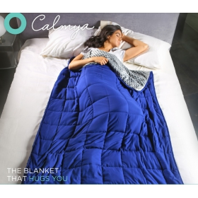 Weighted blanket Calmya 180x120 cm 8,5 kg