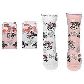 Minnie Mouse socks