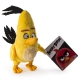 Angry Birds macaque plush 10cm
