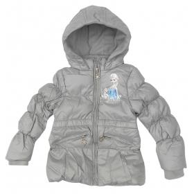 Frozen Girls Winter Jacket