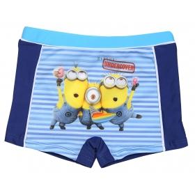 Minions swim shorts