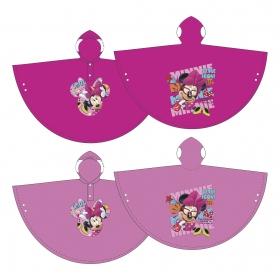 Minnie Mouse Raincoat – poncho