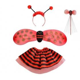 Costume - a ladybug
