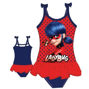 Miraculous Ladybug swimsuit