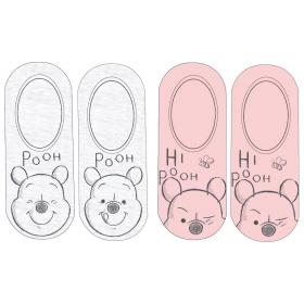 Winnie the Pooh boat socks