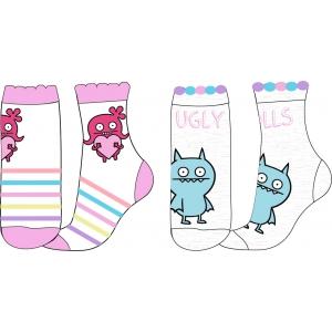 Ugly Dolls socks