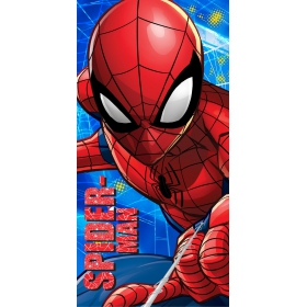 Spiderman microfibra fast dry towel