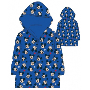 Mickey Mouse raincoat