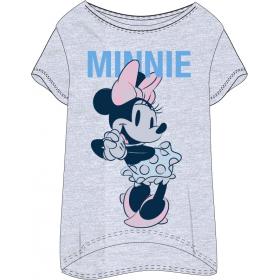 Minnie Mouse woman long t-shirt