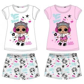 LOL Surprise summer pyjama