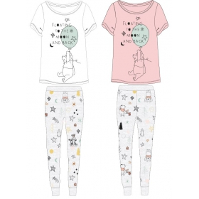 Winnie the Pooh adult pyjama