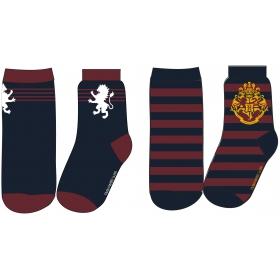 Harry Potter adult socks