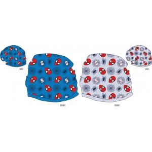Spiderman boys hat