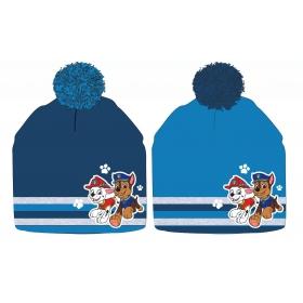 Paw Patrol boys winter hat