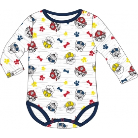 Paw Patrol baby bodysuit