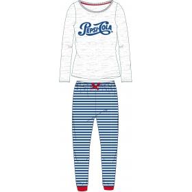 Pepsi girls pyjamas