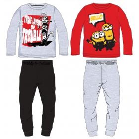 Minnions boys pyjamas