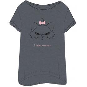 Marie sleeping t-shirt